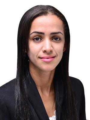 Naiara Saraiva