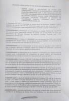 Decreto nº 019-2020  Legislativo