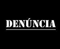 DENÚNCIA
