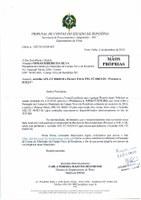 Processo nº 01522 / 17 / TCE-RO