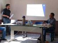 Visita Pedagógica do MPC-RO