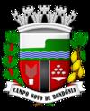 Câmara Campo Novo de Rondônia