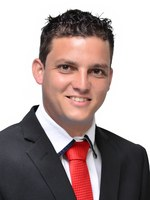 Professor Marco Aurélio